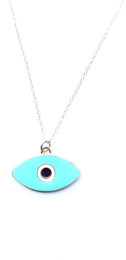Reija Eden Jewelry Evil Eye Necklace