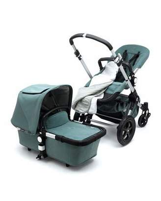 Bugaboo Limited Edition Cameleon3 Kite Complete Stroller, Balsam Green