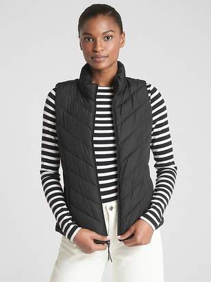 Gap ColdControl Lite Quilted Puffer Vest