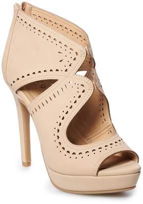 bc06edec6b8 Apt. 9 Cambay Women s Dress High Heel Sandals