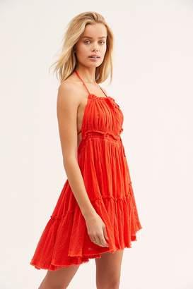 Endless Summer 100 Degree Mini Dress