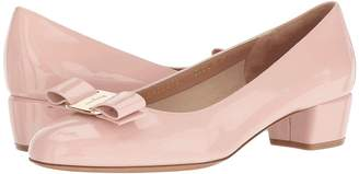 Salvatore Ferragamo Vara 1 Women's 1-2 inch heel Shoes