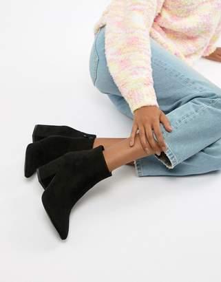 Raid RAID Kola Black Ankle Boots
