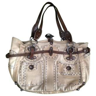Jamin Puech Leather Hand Bag