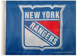 Rico Industries New York Rangers Car Flag