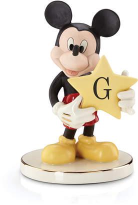 Lenox Youre A Shining Star Mickey Figurine G