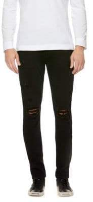 Paige Croft Skinny Fit Jeans