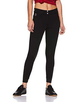Oasis Sunday Women's Active Performance Silicone Knee Grip Breeches