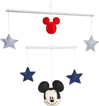 Disney Mickey Mouse Ceiling Mobile Bedding