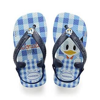 b0a09b349e3ca Havaianas Unisex s Baby Disney Classics II Flip Flops