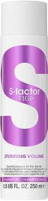 S-factor S FACTOR S Factor by TIGI Stunning Volume Shampoo - 8.5 oz.