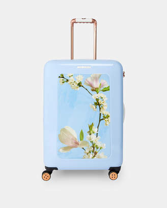 78166f94da058 Ted Baker HARRMON Harmony medium suitcase