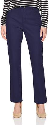 Gloria Vanderbilt Women's Amanda Classic Tapered Jean Pants,