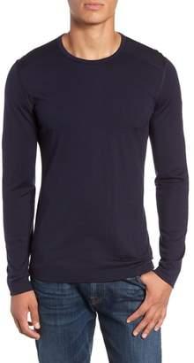 Icebreaker Oasis Long Sleeve Merino Wool Base Layer T-Shirt