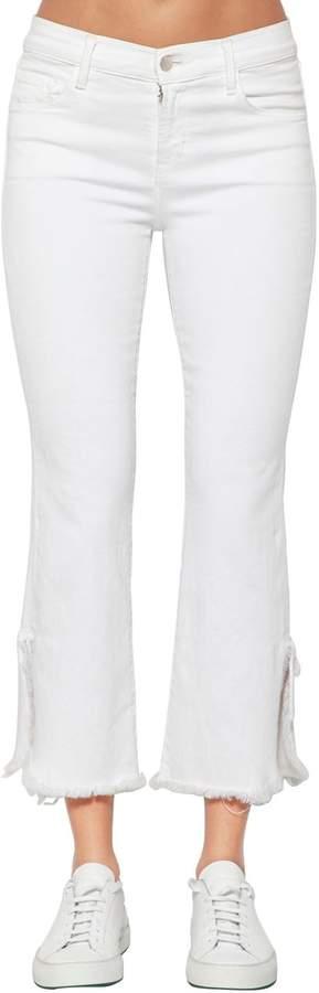 Jeans Aus Stretch-Denim