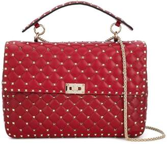 Valentino Rockstud spire shoulder bag