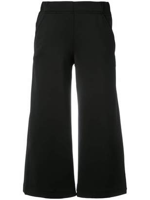 Rossignol Diane cropped trousers