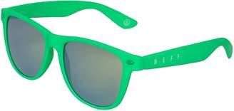 Neff Daily Wayfarer Sunglasses UVA UVB Protective Unisex Accessory,