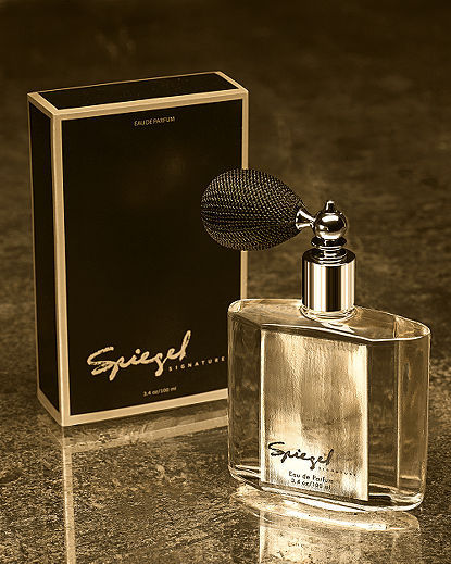 Signature Eau de Parfum with Atomizer