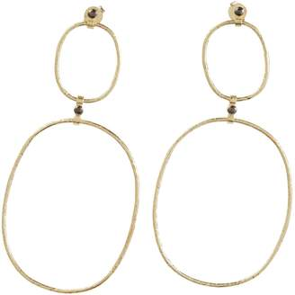 Bea Yuk Mui 5 Octobre earrings