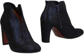 Chie Mihara Booties