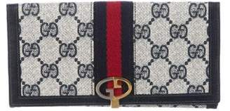Gucci Vintage GG Plus Wallet