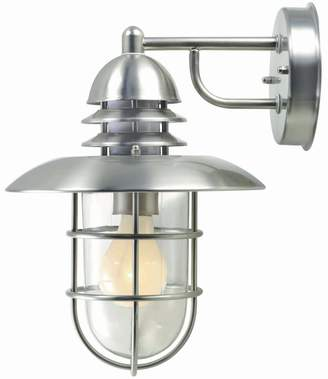 Lite Source Inc. Lamppost Outdoor Wall Lamp