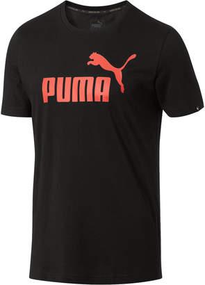 No.1 Logo Men's T-Shirt