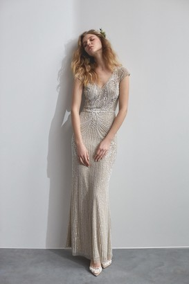 BHLDN Sanders Dress