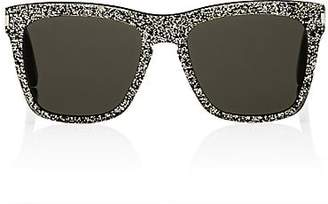 d569abe0da Saint Laurent Men s SL 137 Devon Sunglasses - Silver
