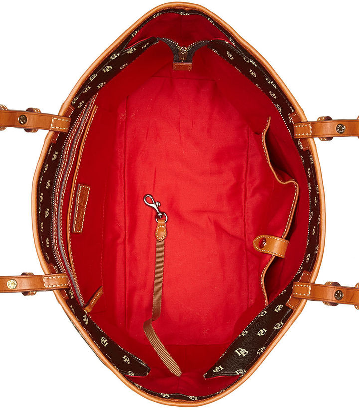 Dooney & Bourke Handbag, Leisure Shopper