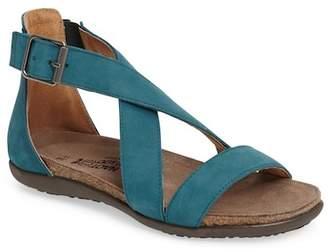 Naot Footwear Rianna Crisscross Sandal (Women)