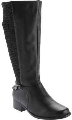 Women's Annie Mariana Boot $179.95 thestylecure.com