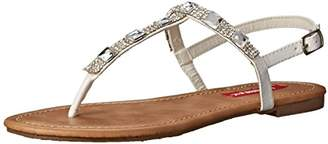 UNIONBAY Women's Peridot Dress Sandal