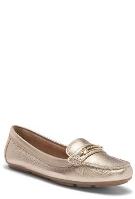 Calvin Klein Lunasi Metallic Loafer