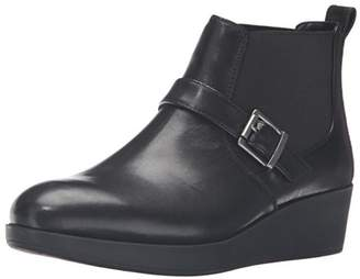 Johnston & Murphy Women's Danielle Ankle Bootie