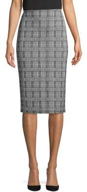 Dorothy Perkins Classic Houndstooth Skirt
