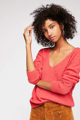 About Love V-Neck Sweater