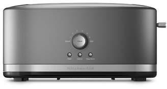 KitchenAid 4 Slice Metal Toaster