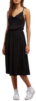 Volcom Mystic Mama Dress