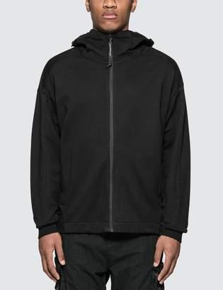 C.P. Company Goggle Hood Full Zip Jacket