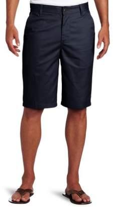 Lee Uniforms Men's 5 Pocket Short
