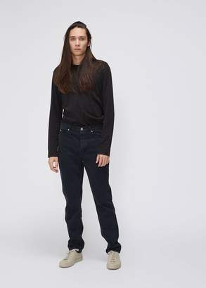 Martine Rose Slim High Waist Jean