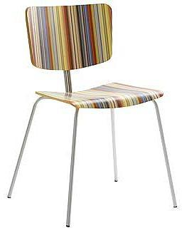 B-Pop Side Chair - Laminate