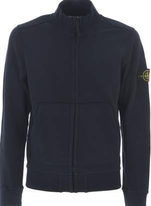 Stone Island Zip-up Jacket