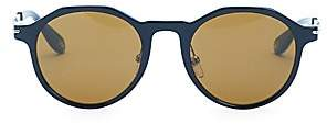 Givenchy Men's 54MM Round Sunglasses