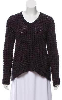 Brunello Cucinelli Heather Cashmere Sweater