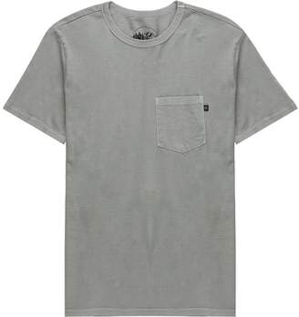 United by Blue Tree Angle Pocket T-Shirt - Men's