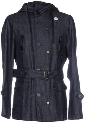 Equipe EQUIPE' 70 Denim outerwear