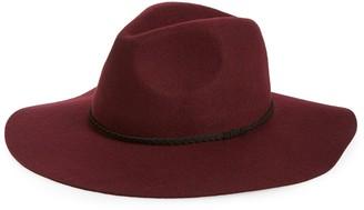 BP Wide Brim Felt Panama Hat
